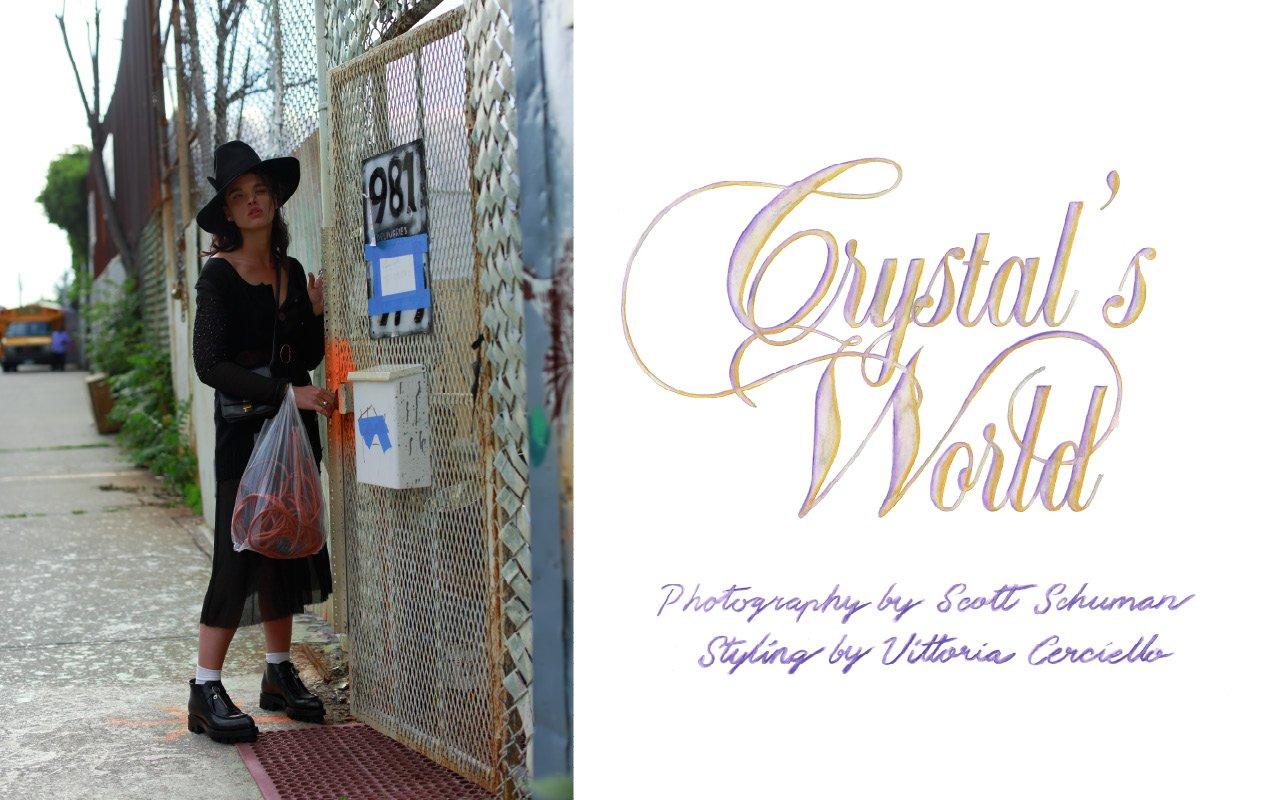 crystals-world